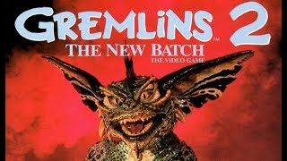 Gremlins 2: The New Batch  (NES) James & Mike Mondays thumbnail