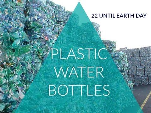 Ditch your Plastic Water Bottle Habit | Zero Waste Swap | VEDA