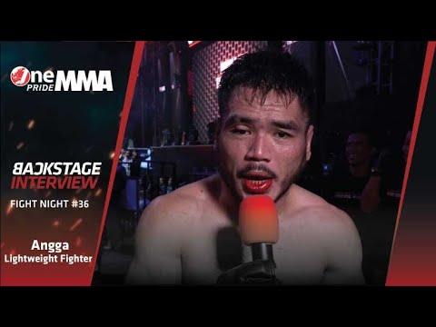 Angga: Pertandingan Seperti Ini Sudah Bisa Saya Tebak | Backstage Interview FN #36