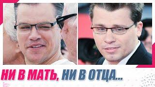 Российские знаменитости, которые похожи на голливудских звезд. Двойники звезд
