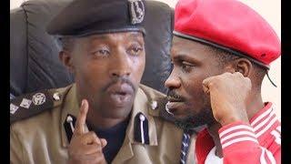 Museveni Agobye Emilian Kayima Abadde Omwogezi Wa Polisi Naatekawo Enanga thumbnail