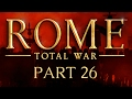 rome total war   part 26   a bridge too far