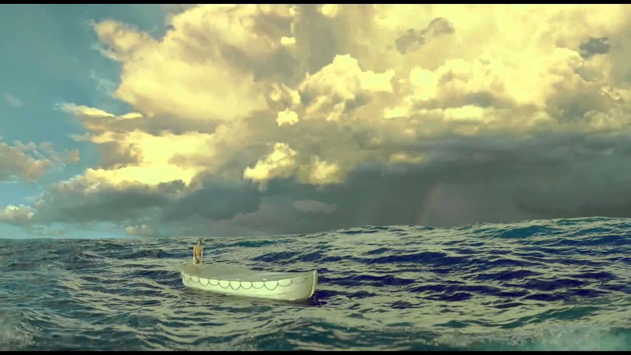life of pi remix