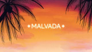 Jovem Fenrir - Malvada (Lyric Video)