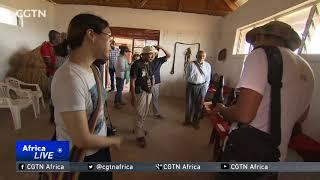 Kenyan desert museum preserves unique remote cultures