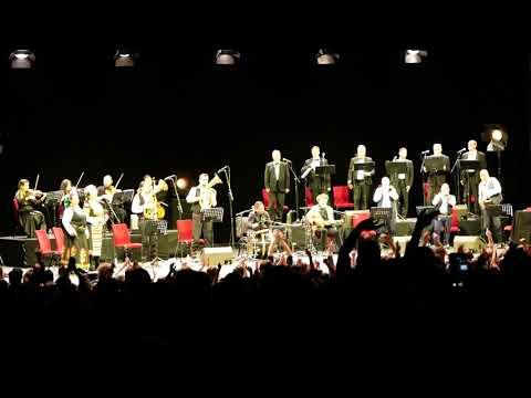 Goran Bregovic - Bella Ciao - Live@Paris -...