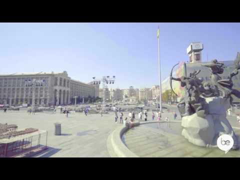 Revolution of Dignity - Beinside - Beenriched - Kiev Revolutionary
