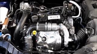 MotorSound: Ford Focus Turnier (DYB) 1.5 TDCi 120 PS