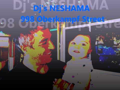 dj's NESHAMA     991 Oberkampf Street 09 05 15