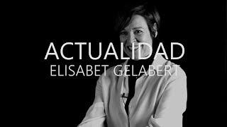 ACTUALIDAD - Entrevista a Elisabet Gelabert | #ActoresActricesRevista