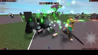 Custom Duels Roblox game