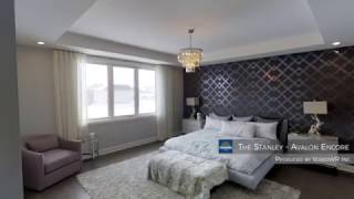 Stanley Show Home at Avalon Encore