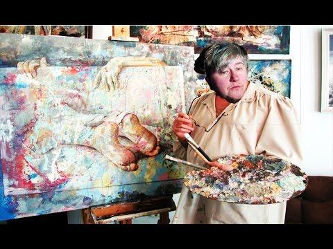 I AM ARTIST! [Passparout]