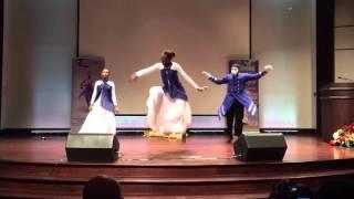 What Can I Do by Tye Tribbett Praise Dance