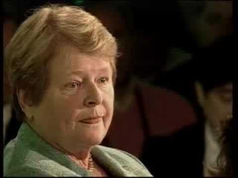 Dr Gro Harlem Brundtland at Zeitgeist Europe 2008
