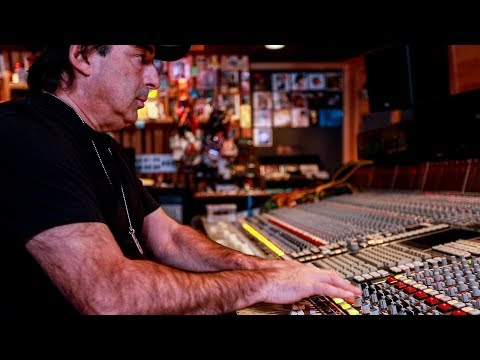 Chris Lord-Alge, Part 3: What Makes A Mixer?