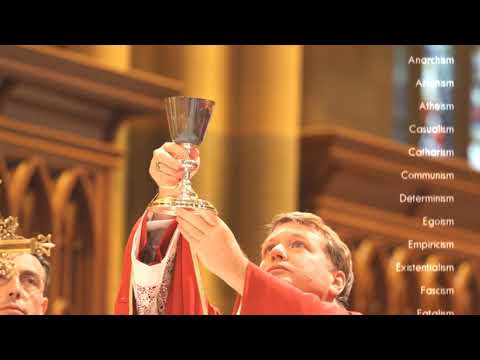 CHAPLET OF DIVINE MERCY in song - Video and sung prayer