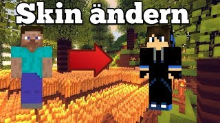 Minecraft Spielen Deutsch Minecraft Namen Ndern Tutorial Deutsch - Minecraft name andern deutsch