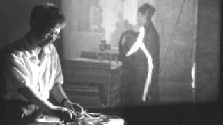 Yasunao Tone: Anagram for Strings