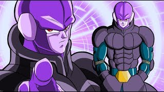 ERADICATION! NEW Dragon Ball Super Episodes 103-105 Spoilers