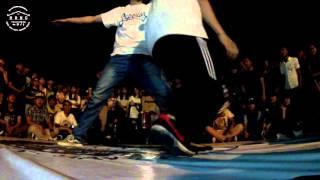 LAGON & BEE-K Showcase | NOSHER crew |Street Showcase
