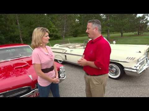 Smart Collector Car Maintenance