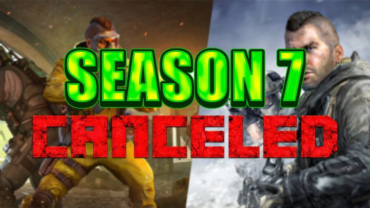 *NEW* SEASON 7 CANCELED (Warzone Highlights and Funny Moments #251)