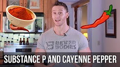 Boost Metabolism and Reduce Pain with Cayenne Pepper!- Thomas DeLauer