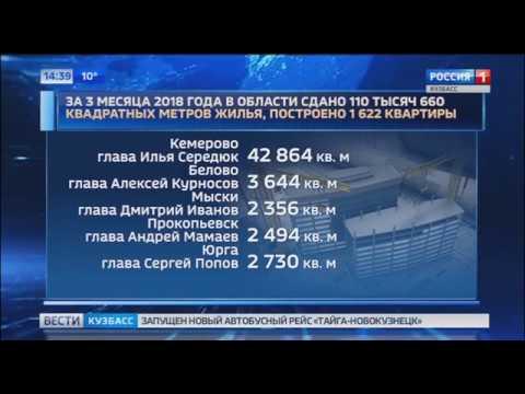В Кузбассе открылся новый междугородный маршрут Тайга-Кемерово-Новокузнецк