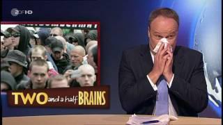 heute-show vom 25.11.2011 - Teil 1/3