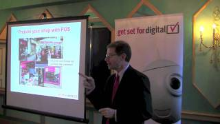 Digital UK Industry Briefing (Meridian TV Region)