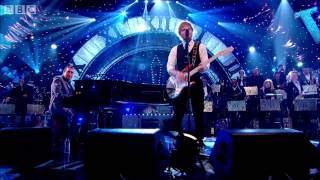 Download Ed Sheeran - Master Blaster  - Jools' Annual Hootenanny - BBC Two MP3 song and Music Video