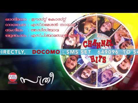 Sthree | Aninjorungum Thiruvathira | S.P.Balasubramaniam