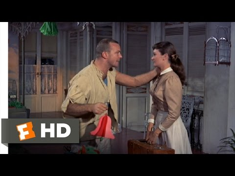 We're No Angels 59 Movie   Don't Hurt the People You Love 1955 HD