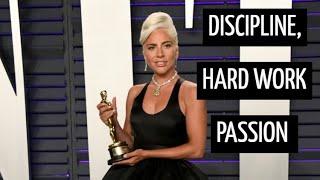 Lady Gaga Oscars Motivational Speech 2019