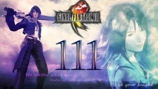 #111 Lets Play! Final Fantasy VIII ++ Zu den Sternen ++