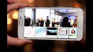 видео Анонсирован Galaxy S5