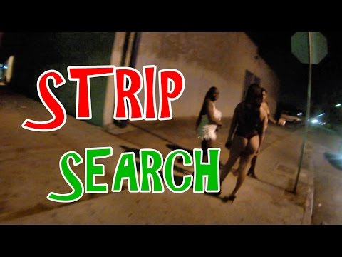 STRIP SEARCH - Can Police Search Under My Clothing? thumbnail