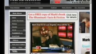 The Alex Jones Show with Red Beckman 2-4-2010 Pt. 9