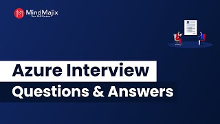 Azure interview questions & answers for ...