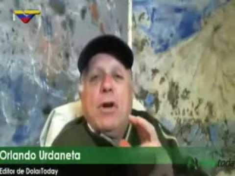 Promo DolarToday y Conversando con Orlando en VTV Canal 8