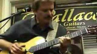 Rick Allred - I Only Have Eyes for You/Mona Lisa - CAAS 2006