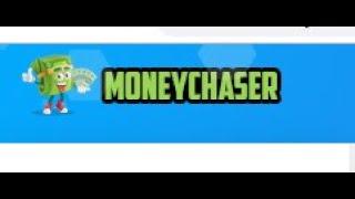 MoneyChaser dash.moneychaser.co   Make LEGIT Money Online On Social Media With MoneyChaser