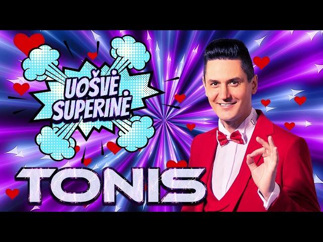 TONIS ✦ Uošvė superinė ✦ Official Audio ✦ 2020