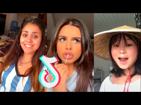 The MOST Culturally Diverse Tiktok Compilation | CHALLENGE