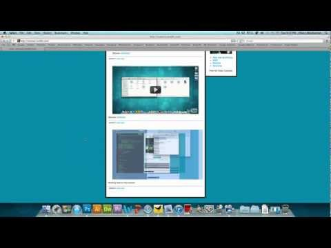 How To Make A Tumblr Theme (Part 1 Of 3)