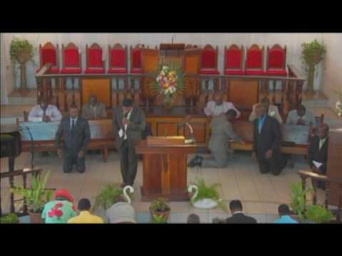 Sabbath Services 22nd July 2017, Live from Philipsburg SDA Church St. Maarten.