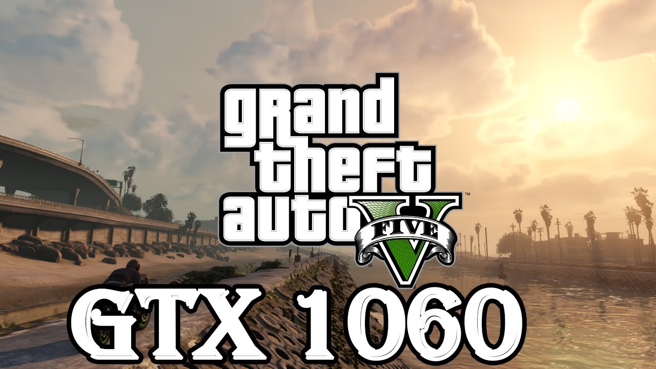 GTA V: PC Gameplay - GTX 1060 6GB - i5-7600K - Ultra Settings - 1080p [60  FPS]