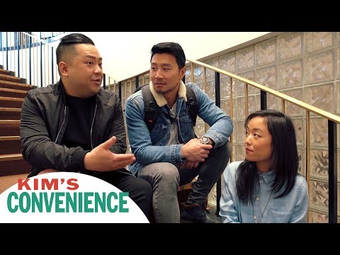 The Impact of Season One  Kim's Convenience