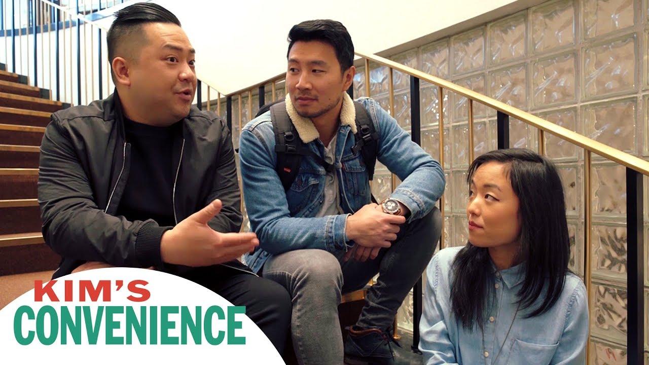 kims convenience season 3 episode 1 online